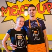 #AfaceriDeFamilie: Interviu cu Paul și Viorica, proprietarii Meat Up