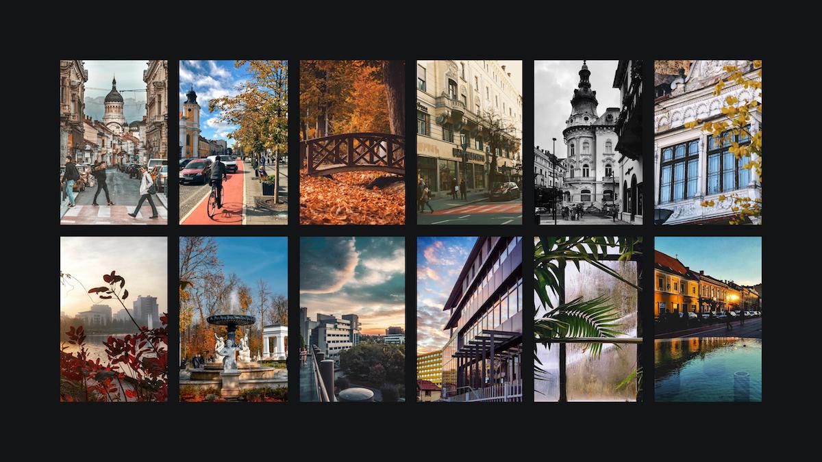 12 Instagrammeri din Cluj pe care să-i urmărești