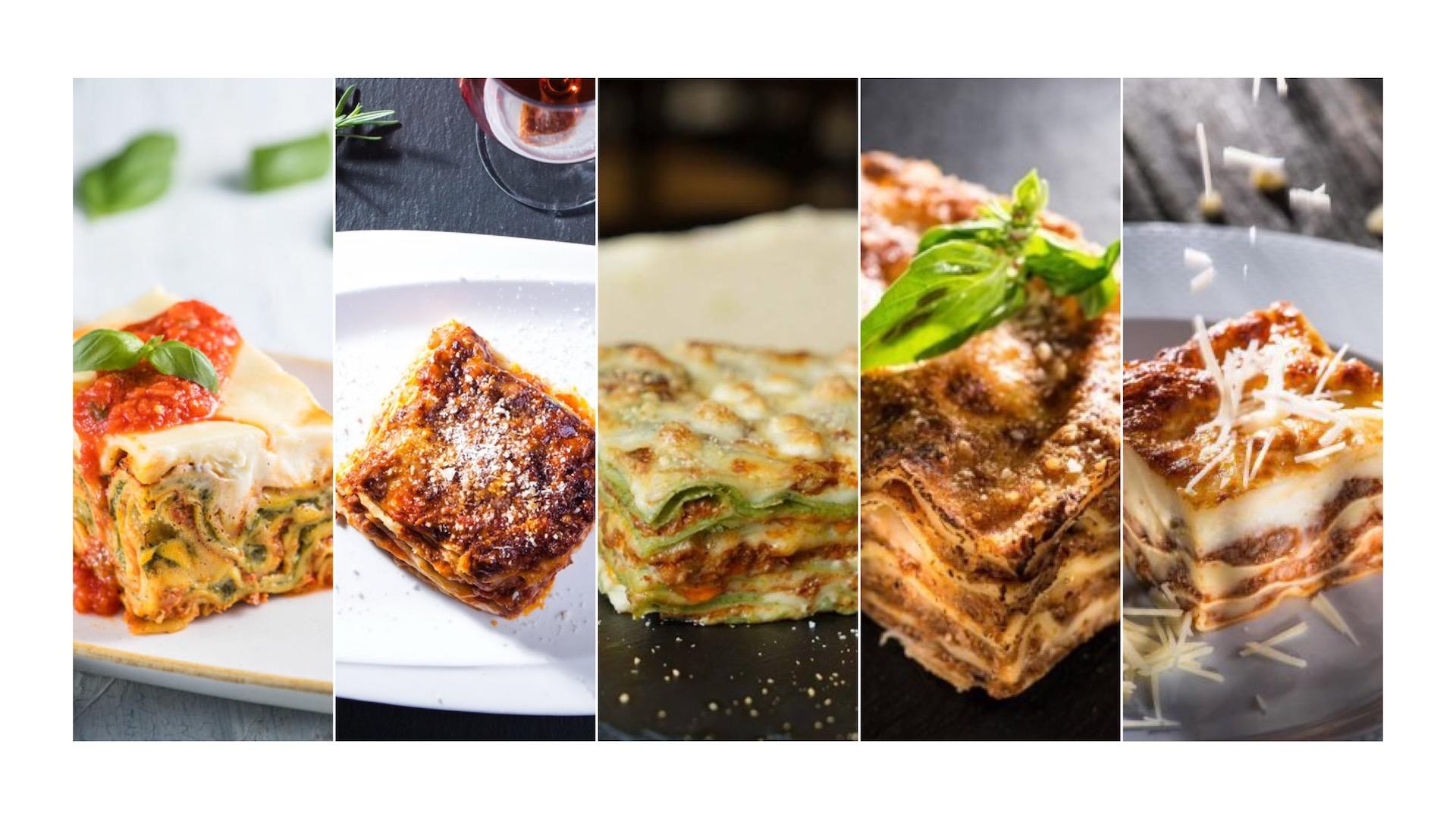 Unde găsești cea mai bună lasagna în Cluj