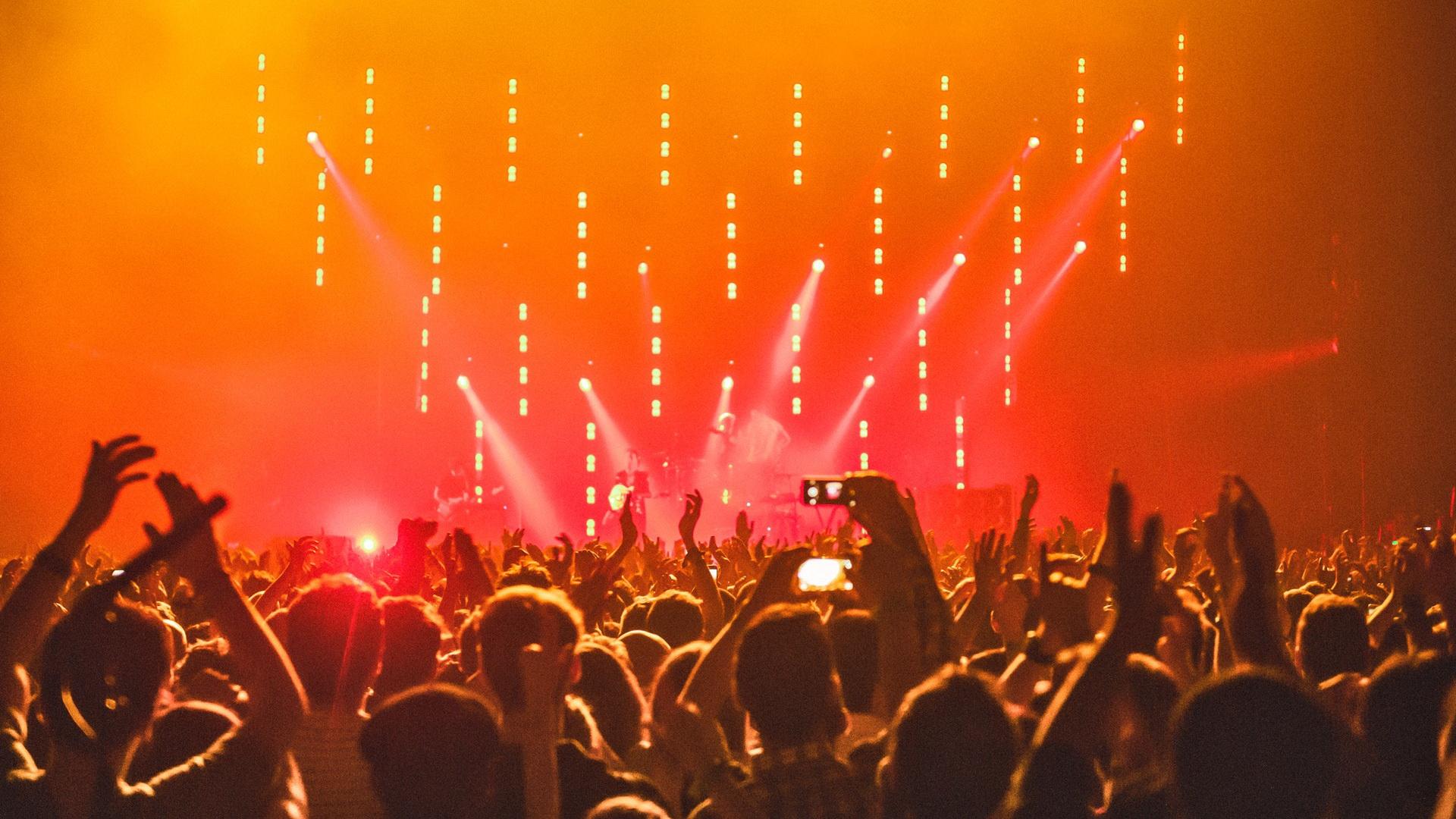 Marile concerte din 2019 în România