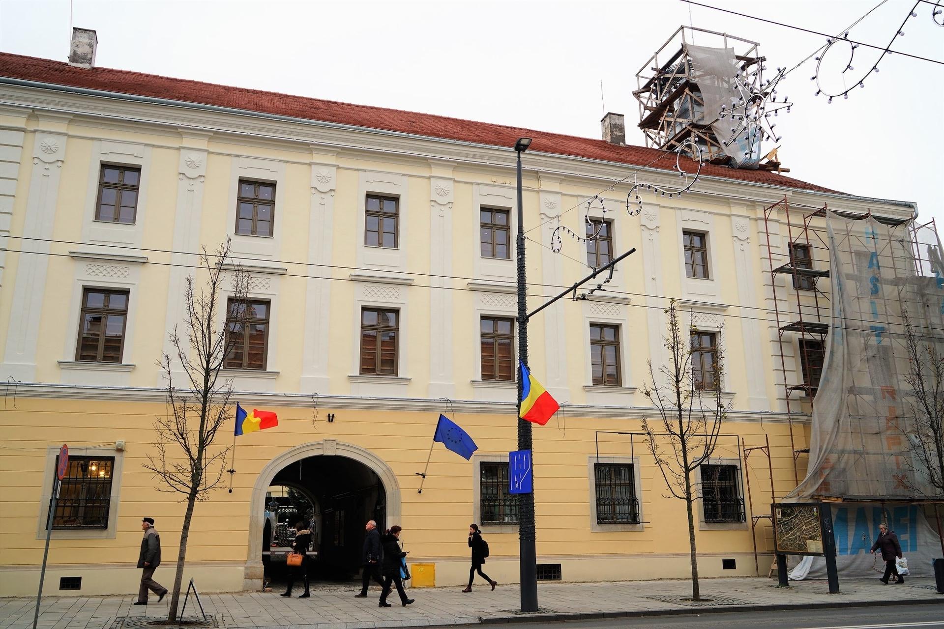 Vizitatori din toate colțurile lumii, atrași de muzeele clujene. Cel mai vizitat, Muzeul Etnografic, cu aproape 68.000 de persoane care i-au trecut pragul în 2018