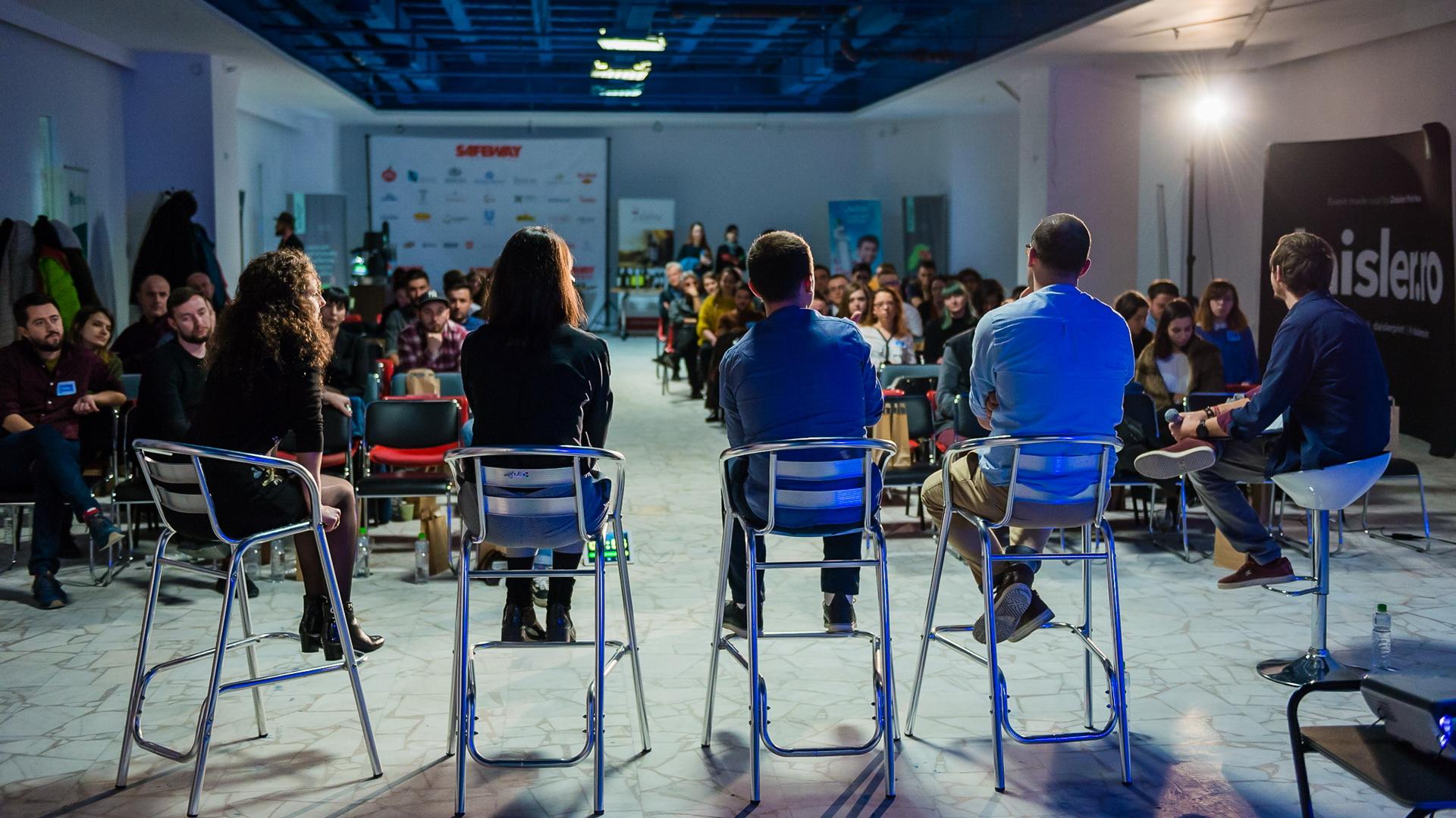 ClujLife Community Conference #5: speakeri, paneluri și teme de discuții