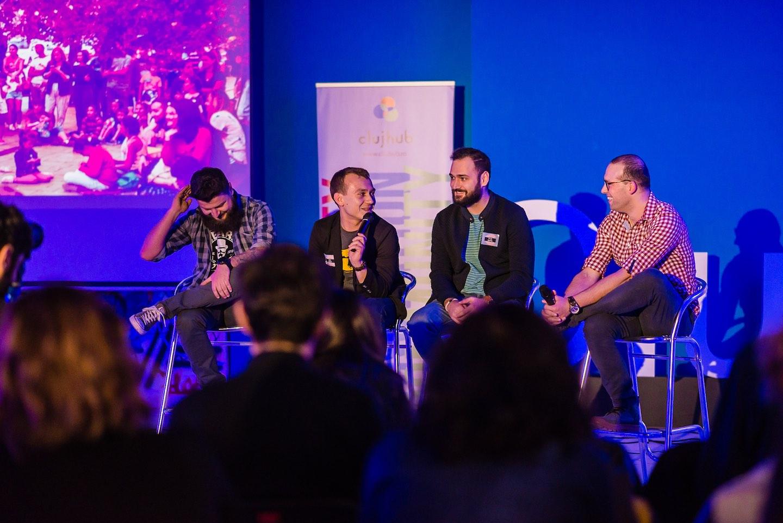 Cum a fost la ClujLife Community Conference #5 (III)