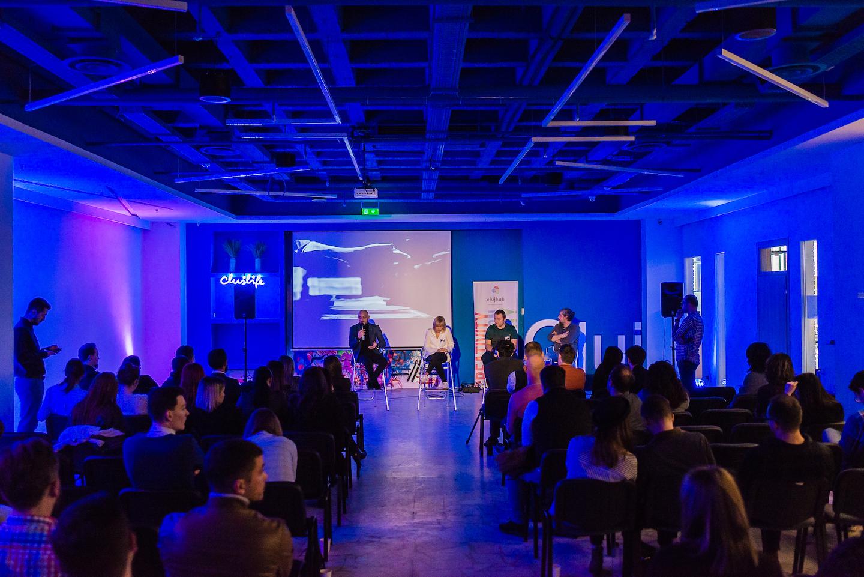 Cum a fost la ClujLife Community Conference #5 (II)