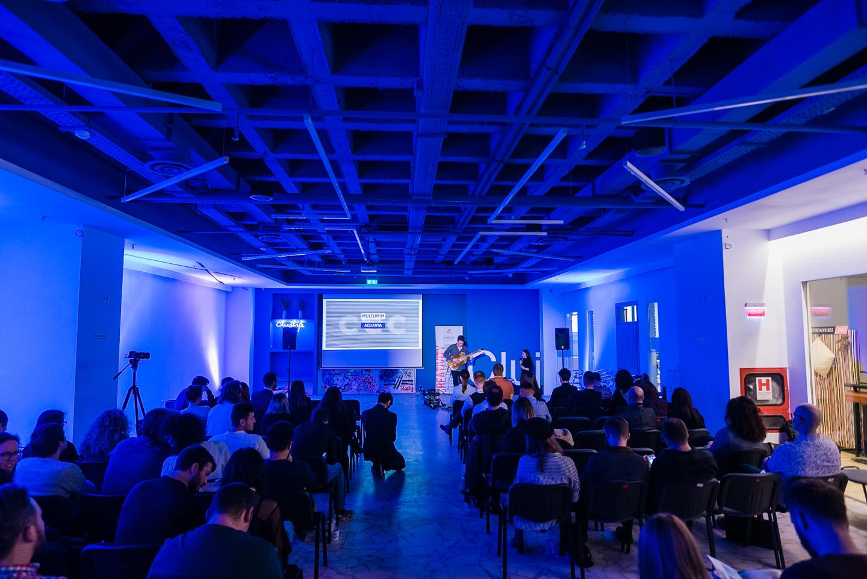 Cum a fost la ClujLife Community Conference #5 (I)
