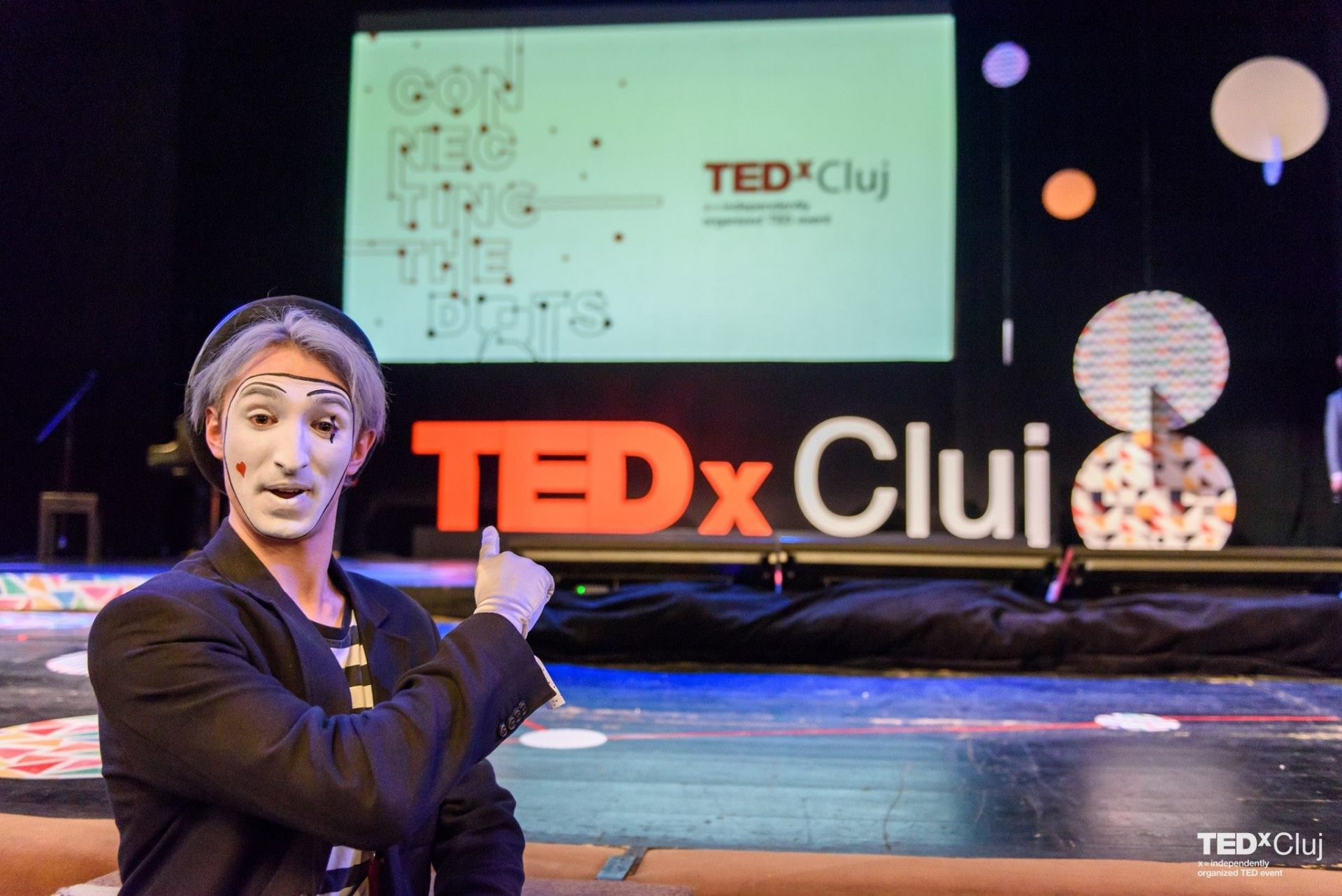 5 motive pentru care să participi la TEDxCluj