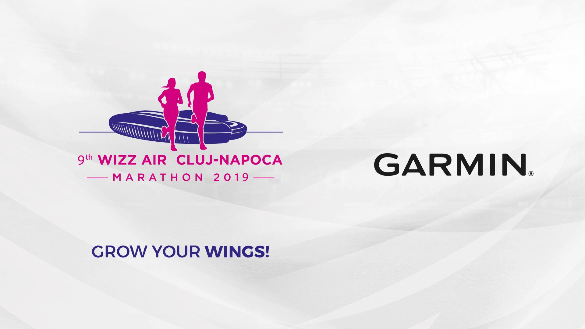 Cluj-Napoca: Garmin Official Training