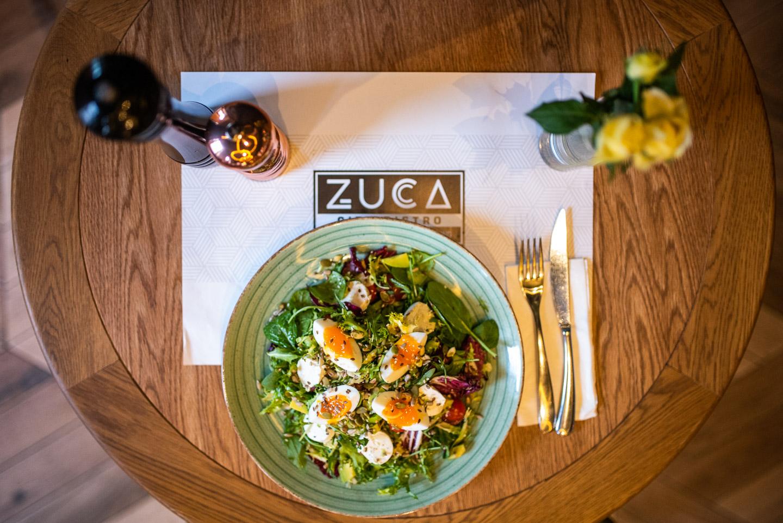 5 motive să le treci pragul celor de la Zucca City Bistro
