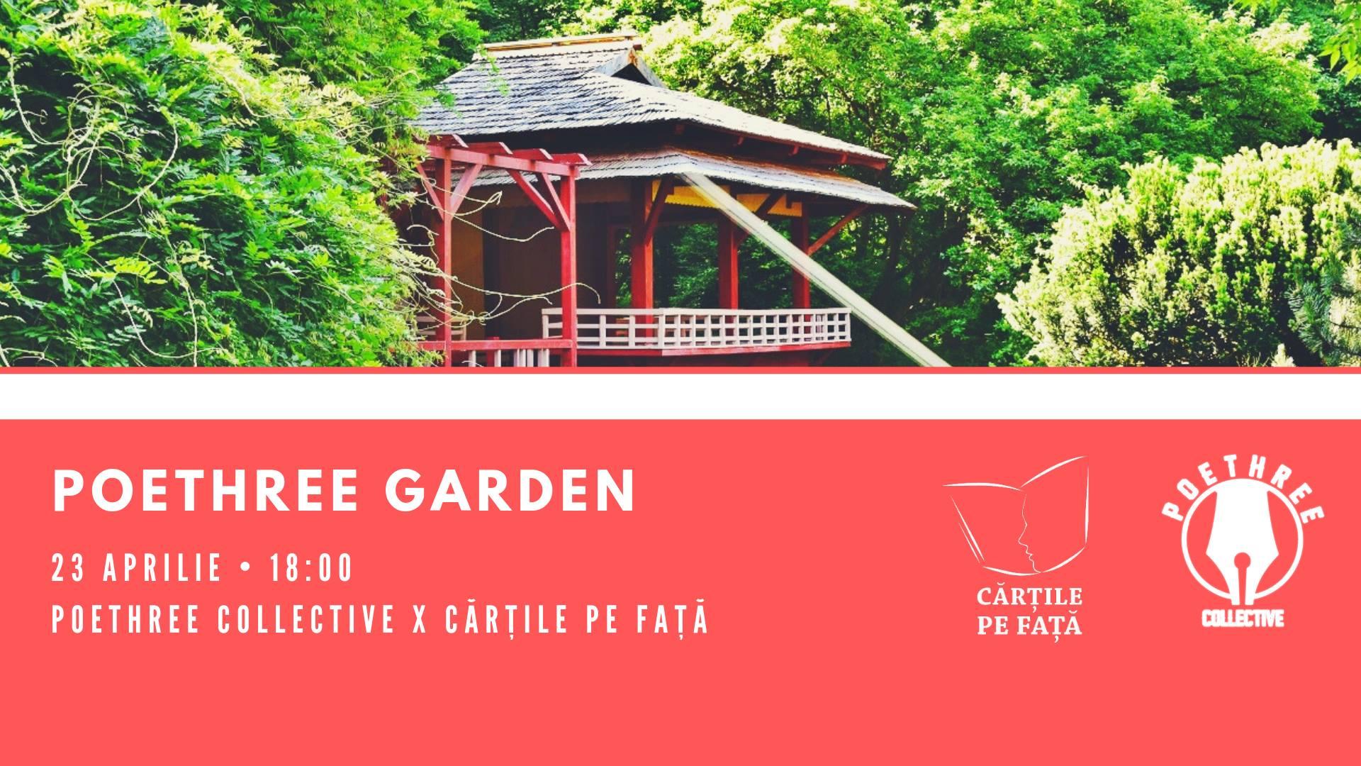 Poethree Garden