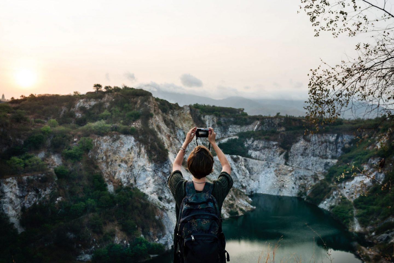 7 locuri aproape de Cluj unde poți petrece timp în natură