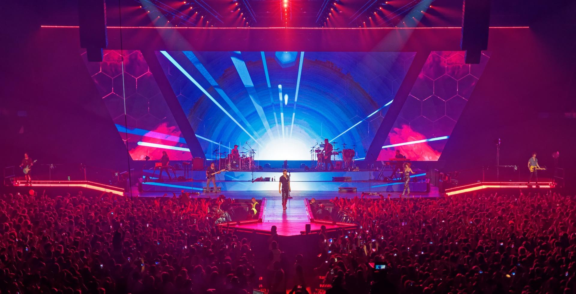 Enrique Iglesias concertează pentru prima dată în Cluj-Napoca