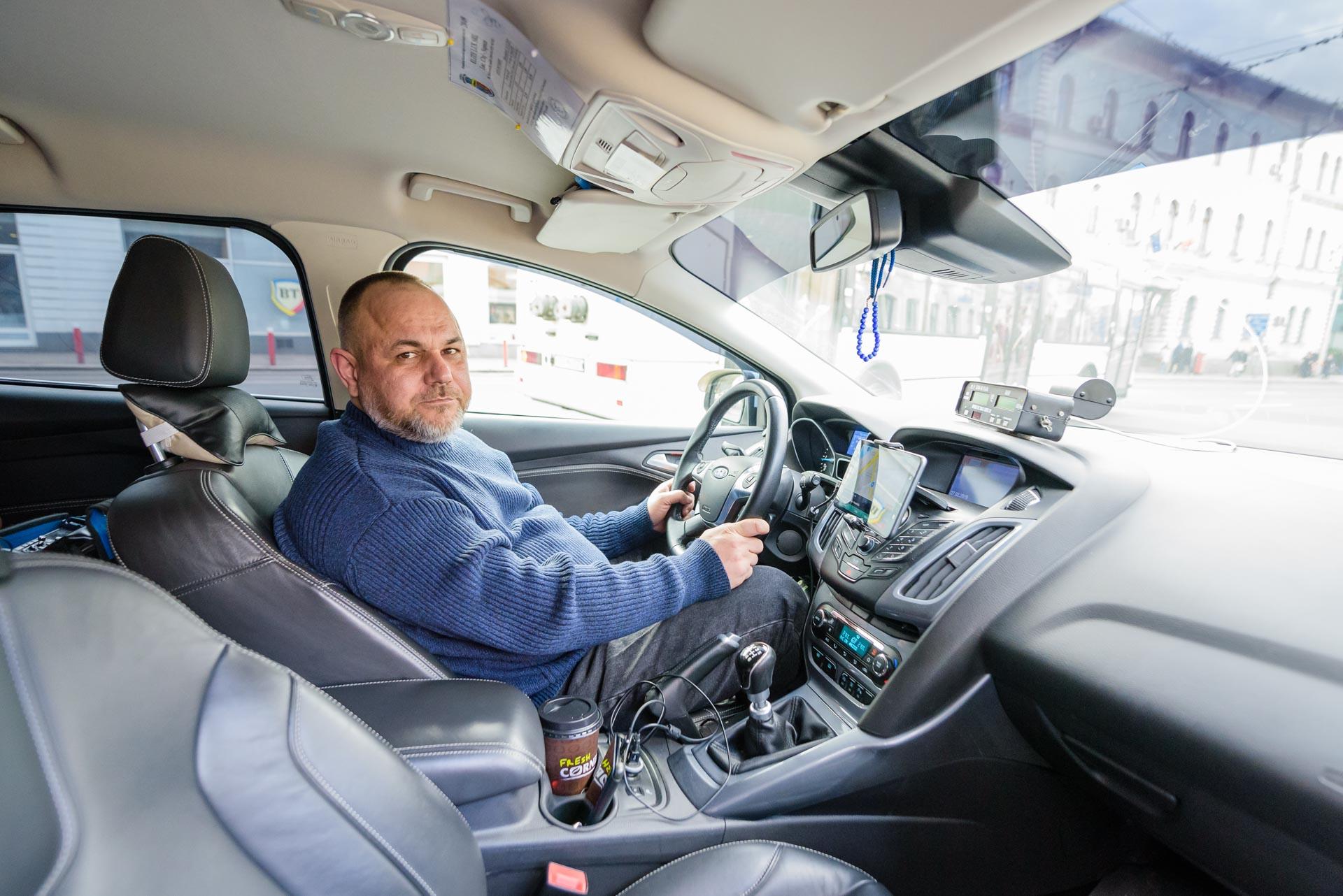 #CleverChoices: Mobilitatea în Cluj cu ajutorul serviciului de taxi