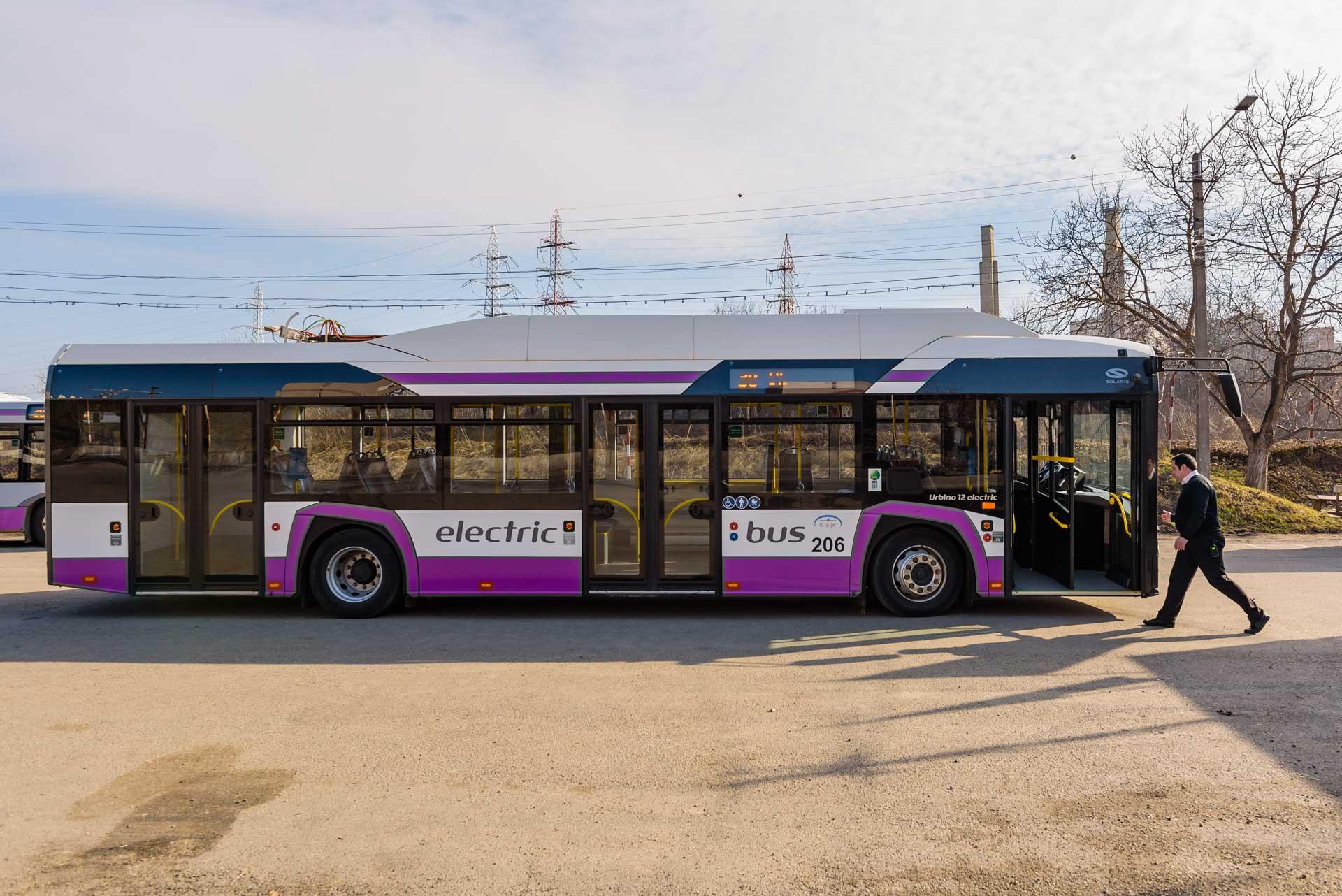 #CleverChoices: Mobilitatea în Cluj cu ajutorul transportului în comun