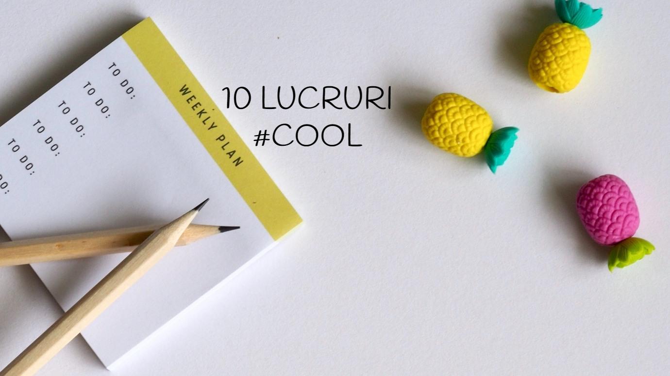 10 lucruri #cool pe care le poți face săptămâna aceasta în Cluj