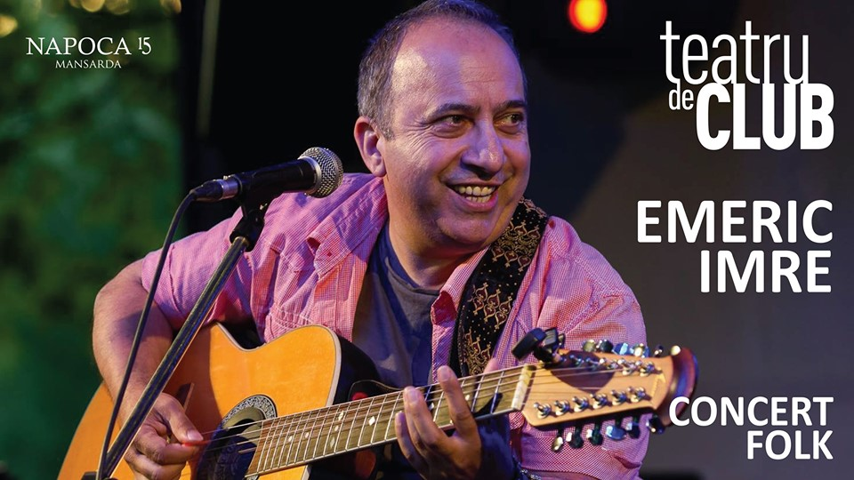 Concert Folk Emeric Imre