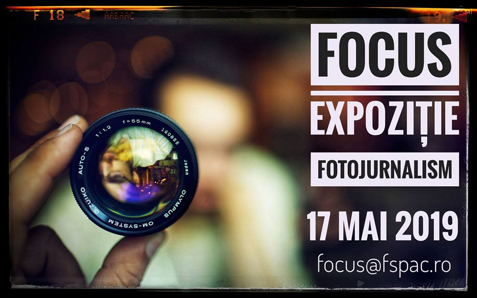 Expoziția FOCUS