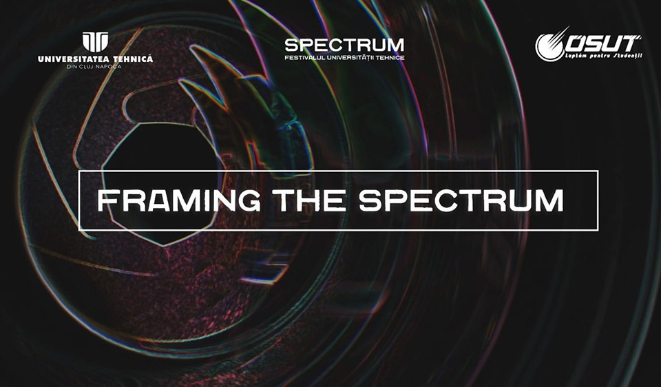 Framing The Spectrum