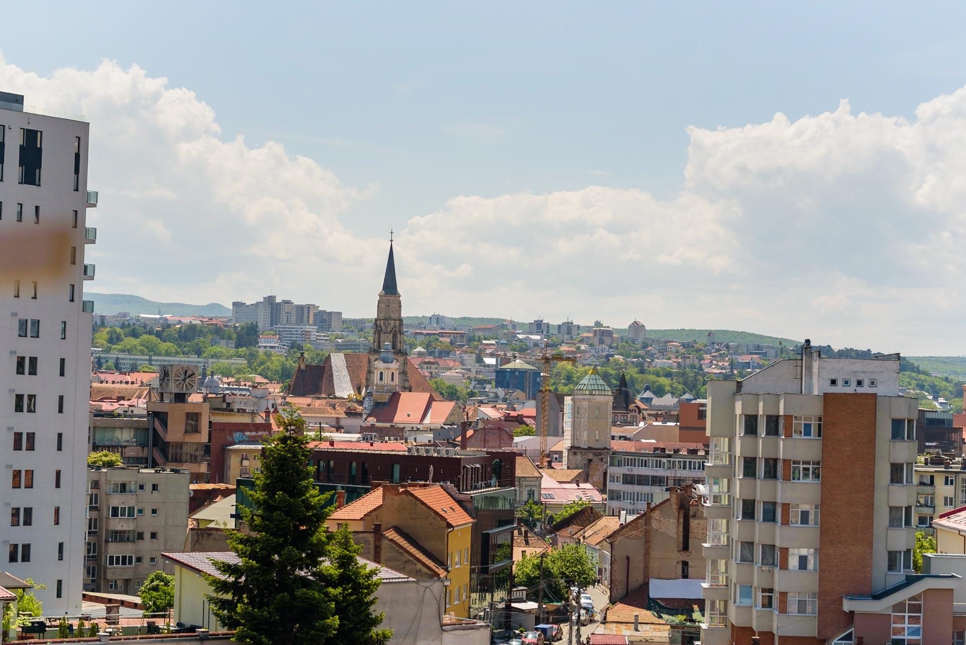13 evenimente de neratat în iunie în Cluj