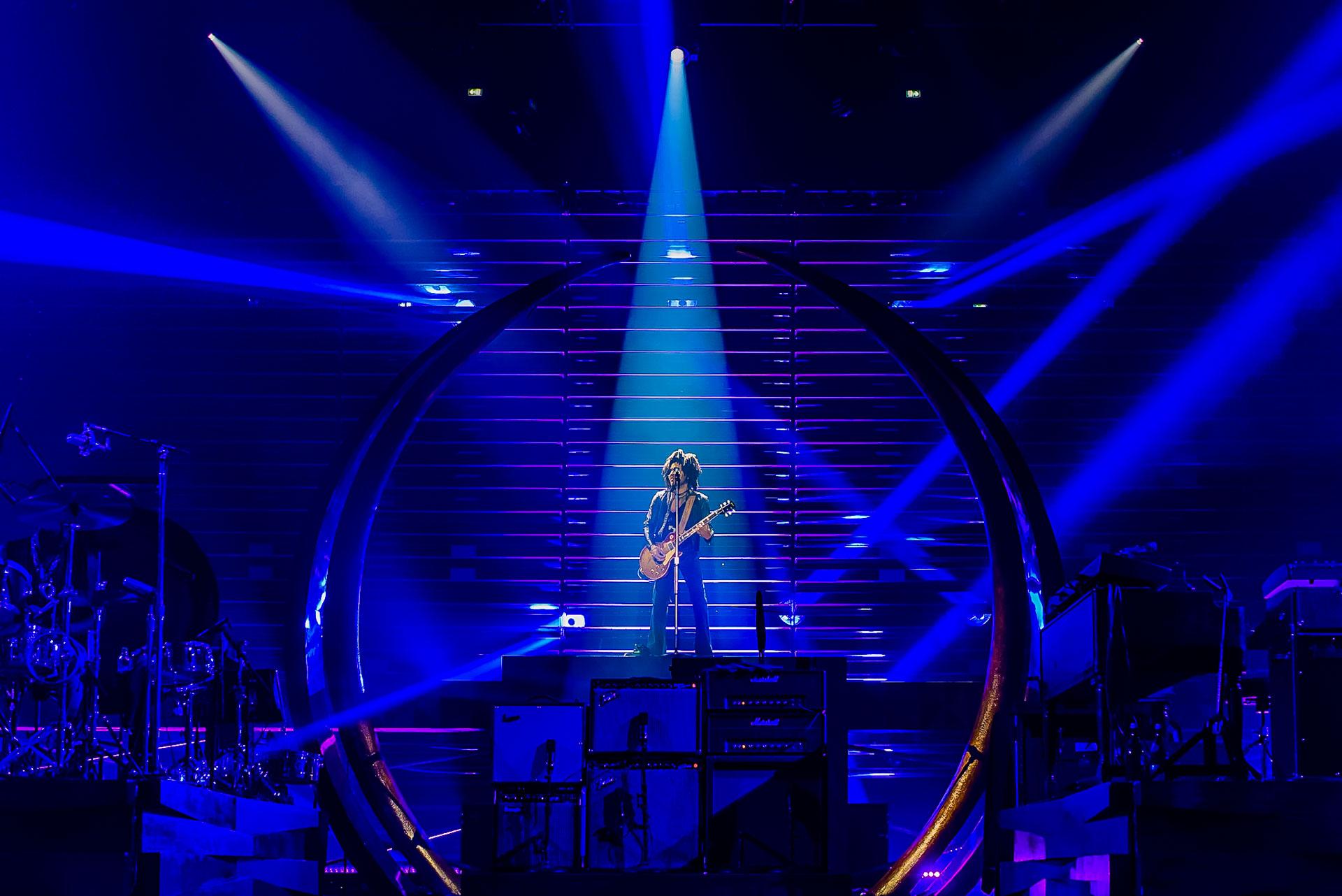 Poze: Cum a fost la… concertul Lenny Kravitz de la BT Arena