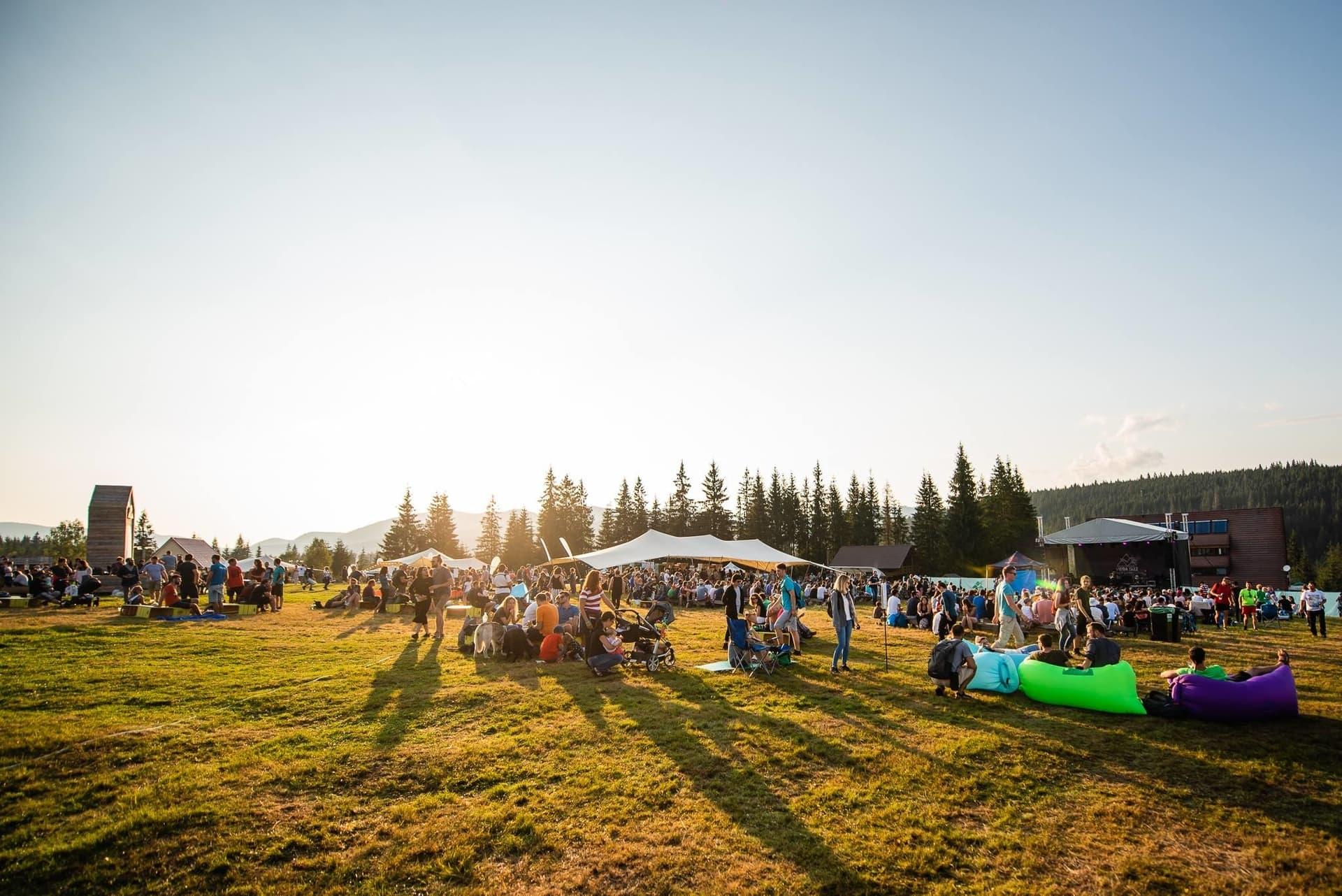 Cine sunt artiștii care vor urca anul acesta pe scena Smida Jazz Festival?