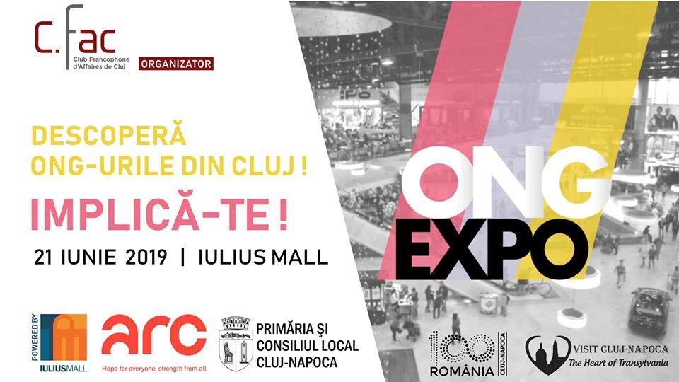 Descoperă ONG-urile din Cluj și implică-te, fii voluntar!