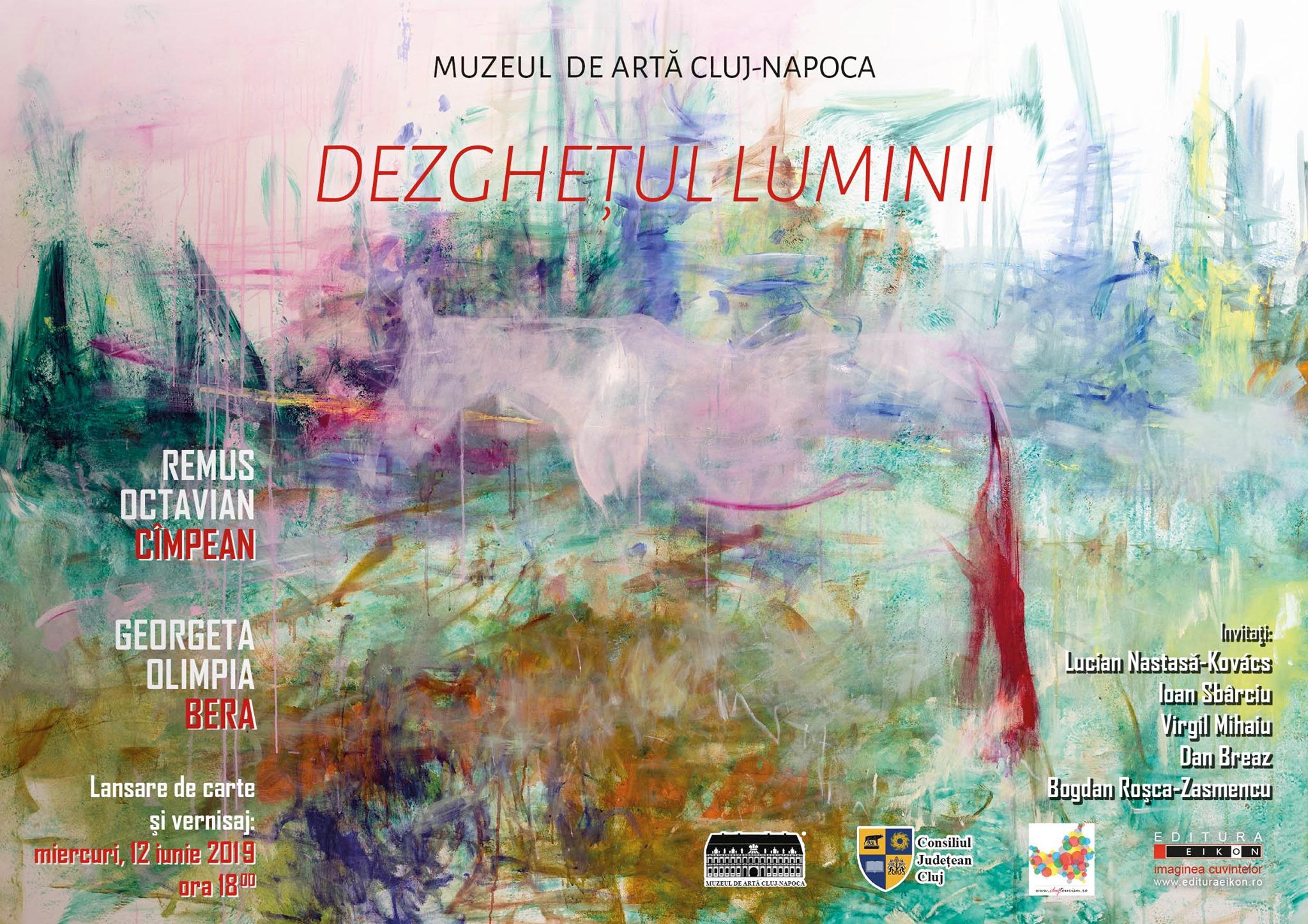 Dezghetul Luminii