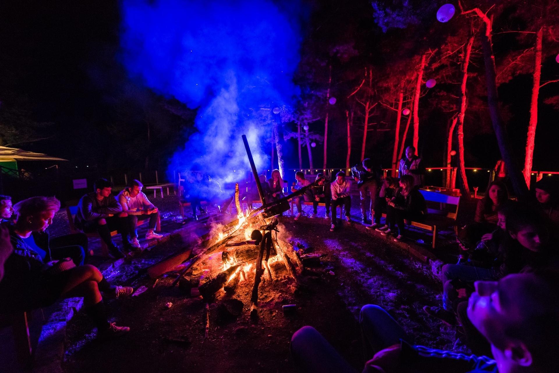 5 motive care te vor convinge să mergi la Alandala by the lake ▼