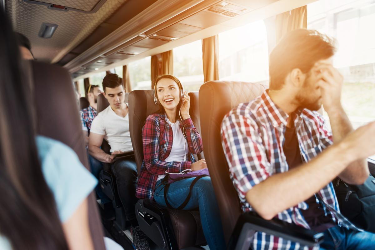 Scurt ghid de vacanță: Cum să te pregătești pentru o călătorie cu autocarul