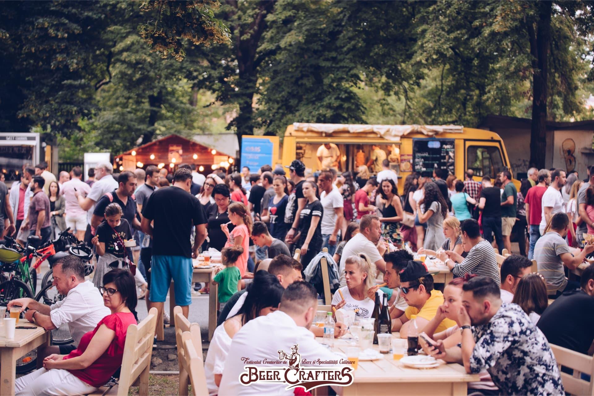 5 motive sa participi la Beer Crafters Festival