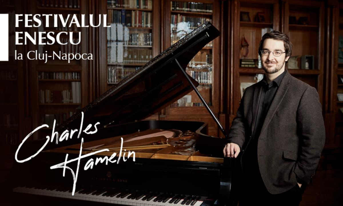 Un nou set de bilete la Festivalul Enescu de la Cluj