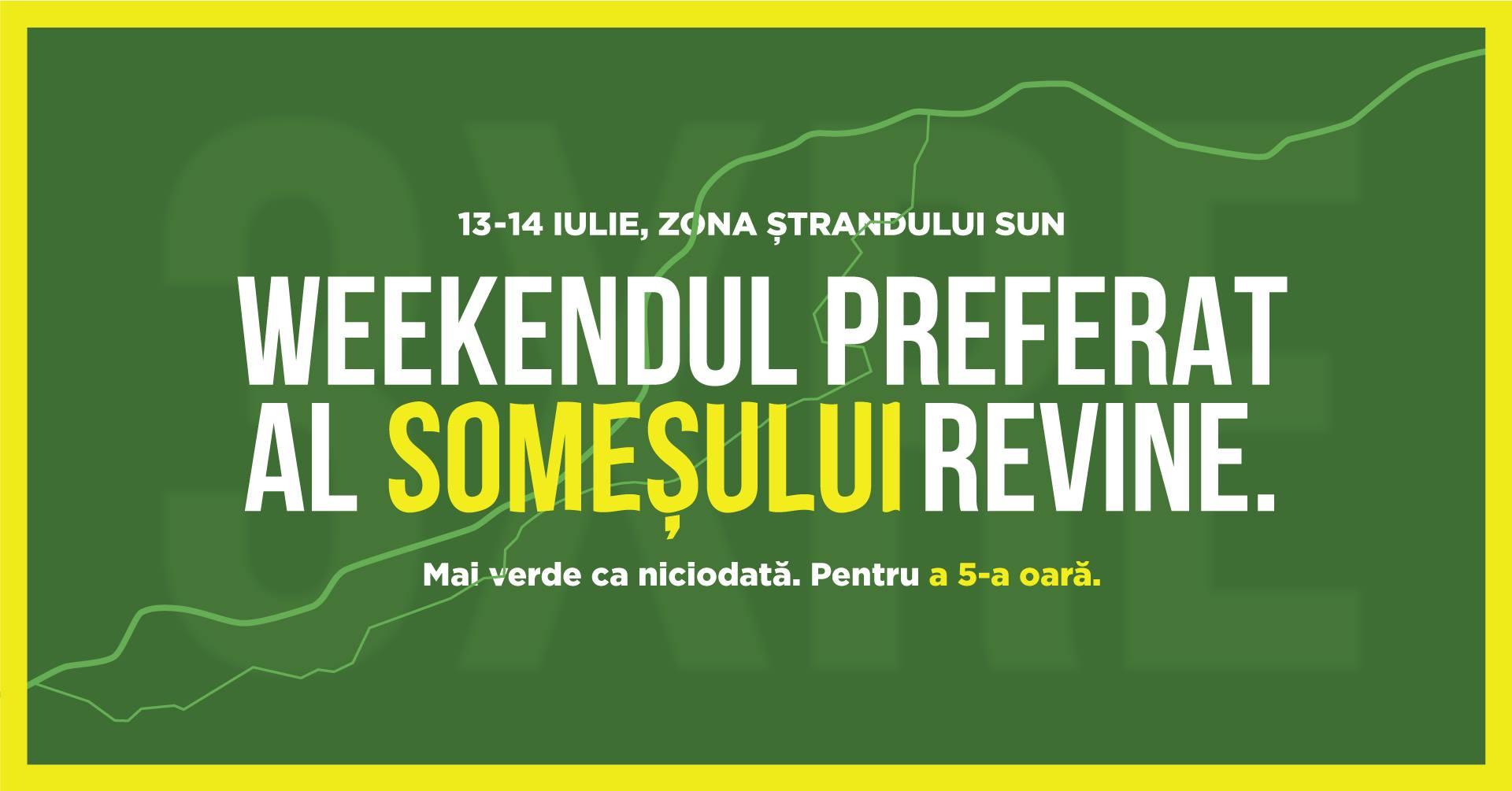 Someș Delivery 2019 | 3XRE: REutilizare, REciclare, REducere