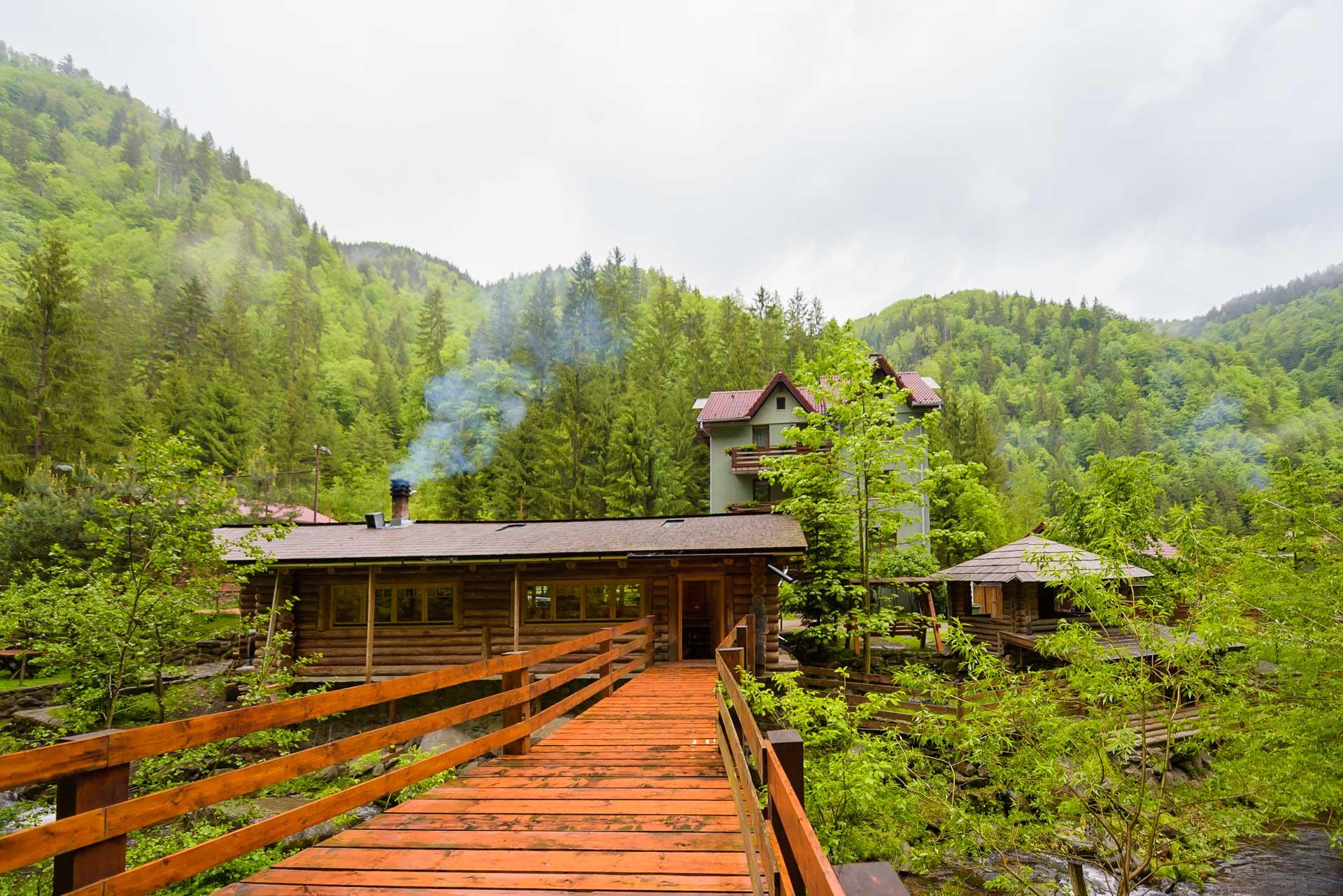 5 motive să alegi Pensiunea Valea Paradisului pentru un weekend aproape de Cluj