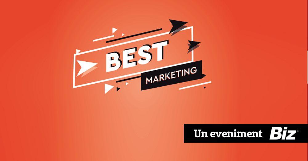 Best Marketing Cluj 2019