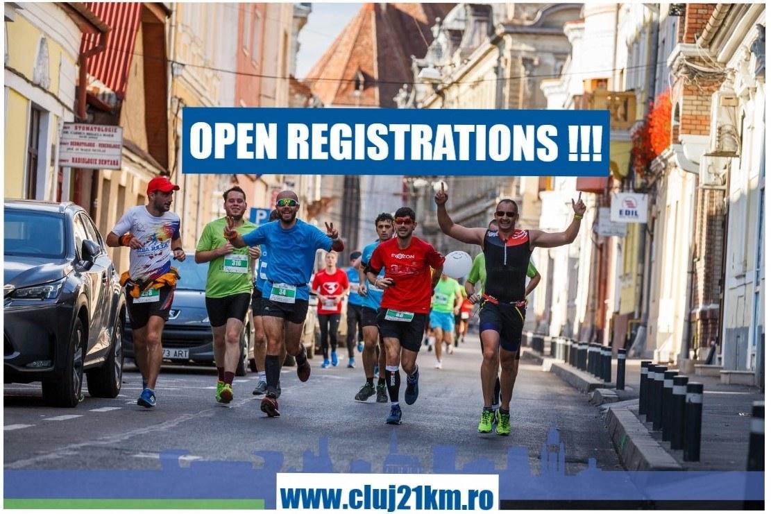 AROBS Transilvania Half Marathon 3.0