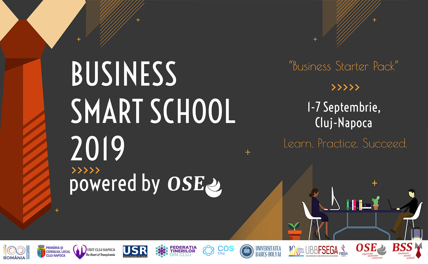 Business Smart School 2019