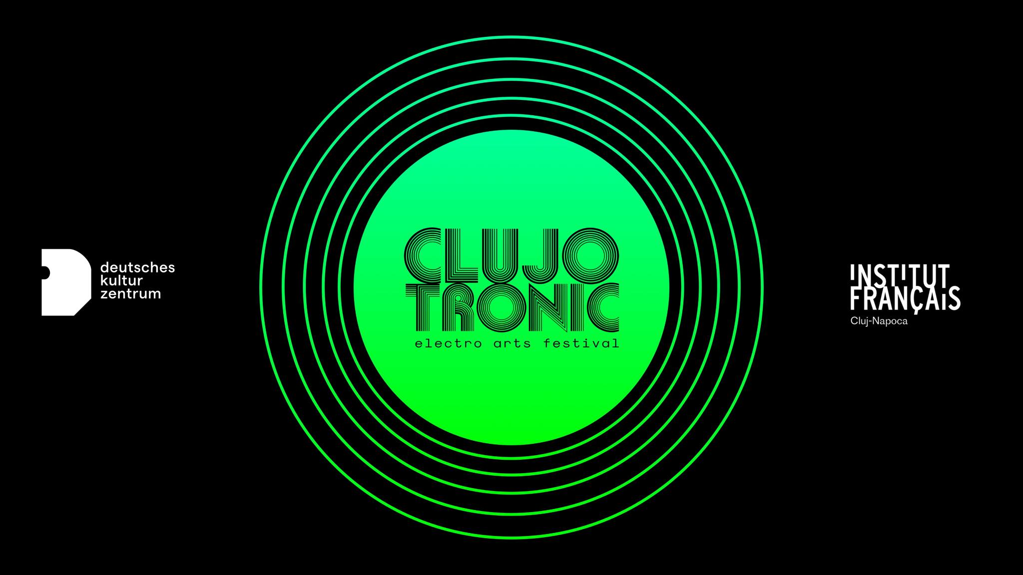 Clujotronic 2019 – Electro Arts Festival Public