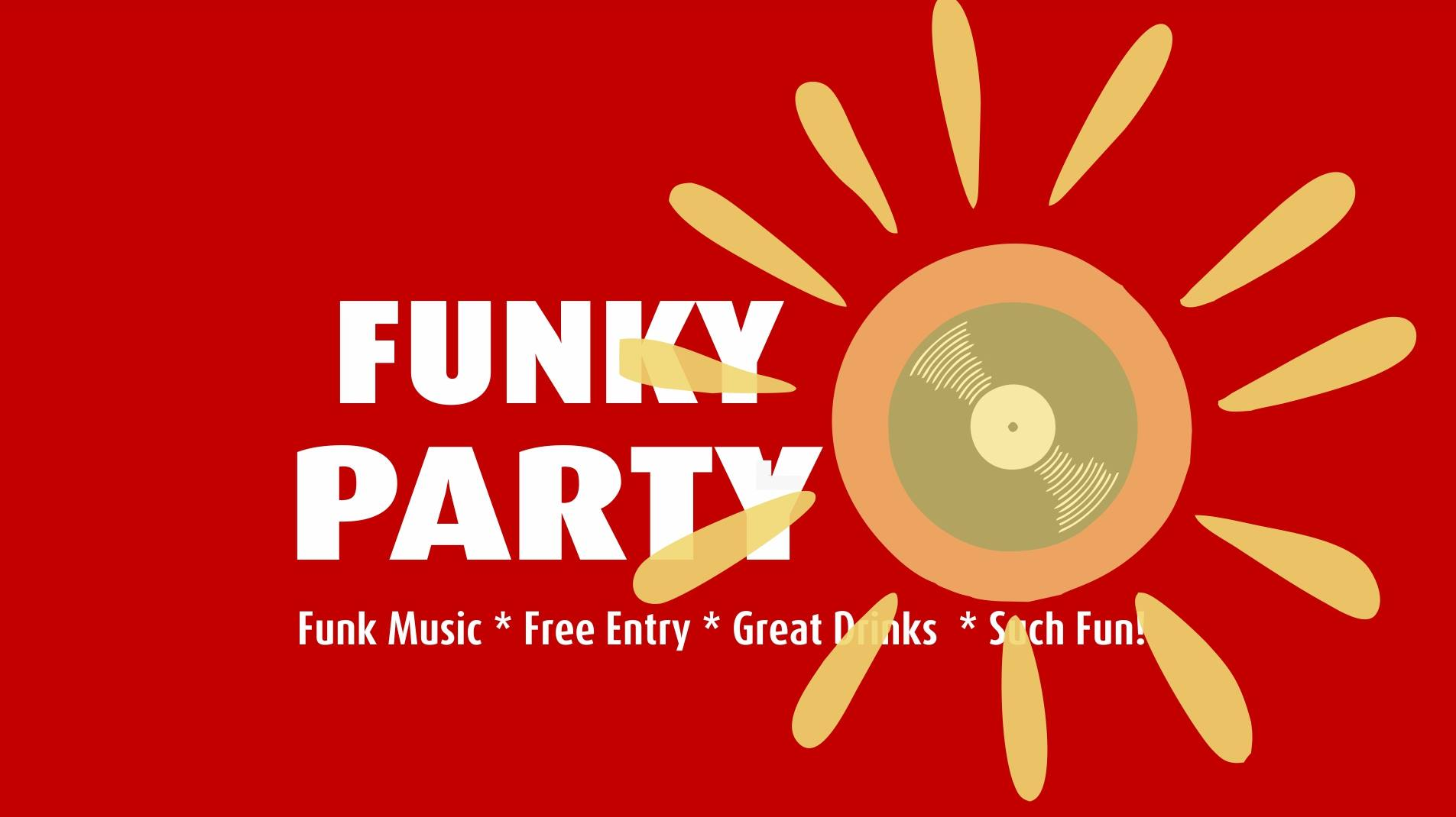 Funky Party in Spaţiu – see you soon!