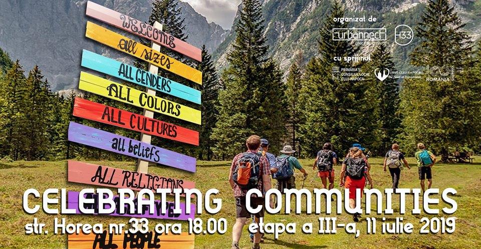 Celebrating Communities @ H33