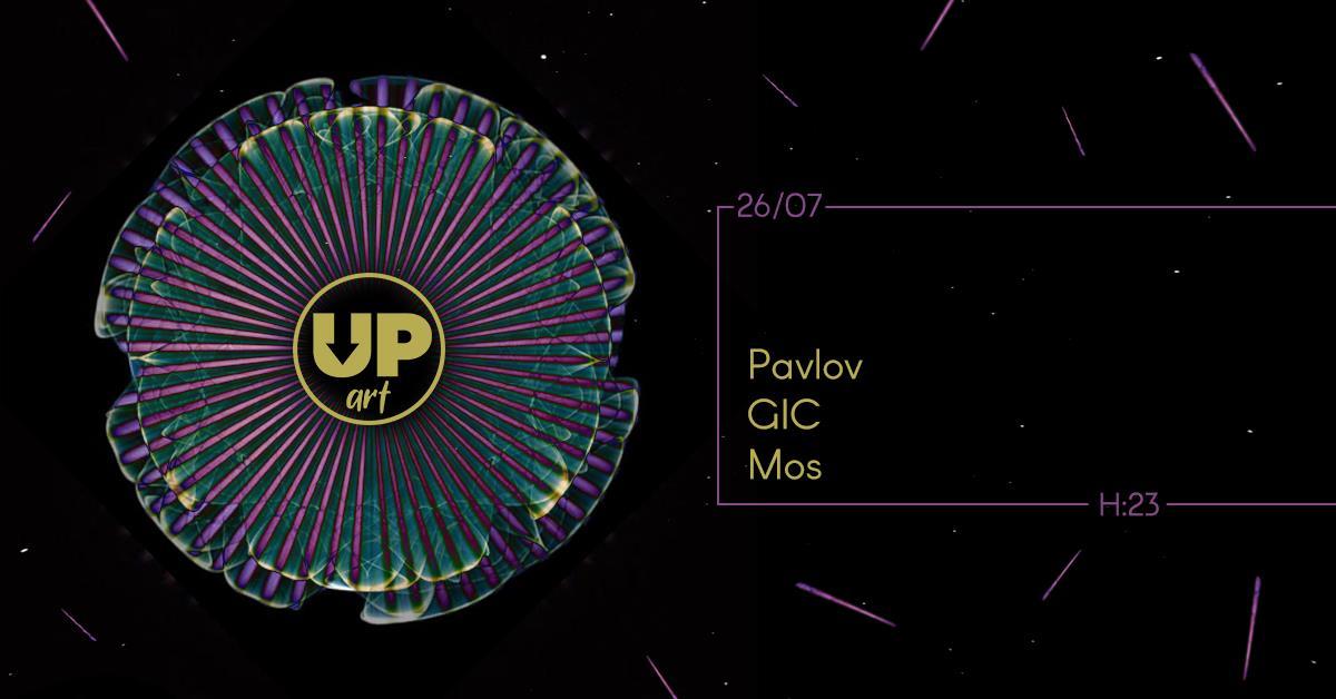 Pavlov / GIC / Mos