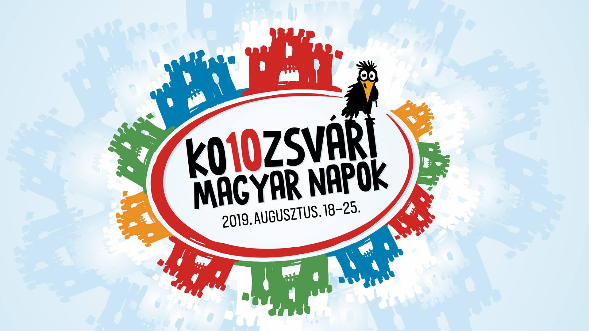 Zilele culturii maghiare din Cluj