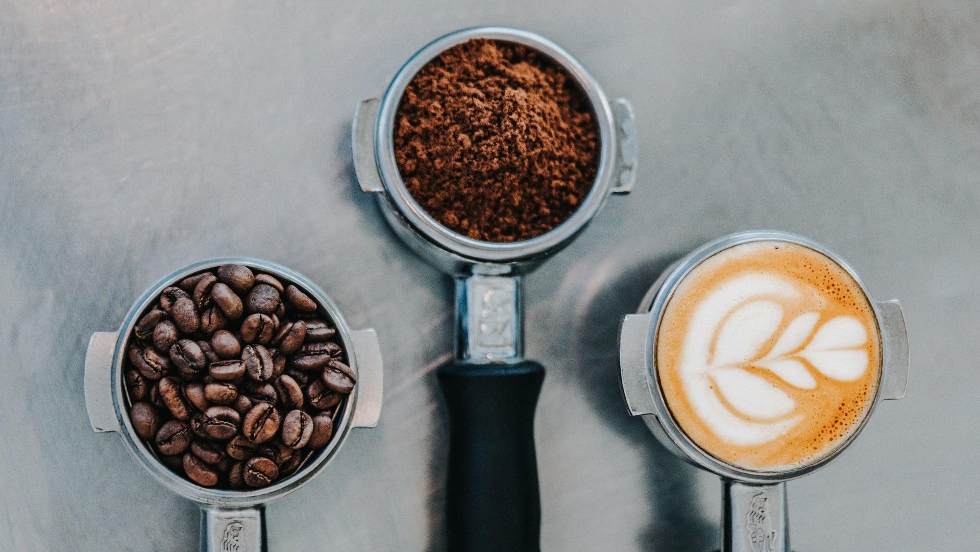 Unde găsești cea mai bună cafea aproape de biroul tău