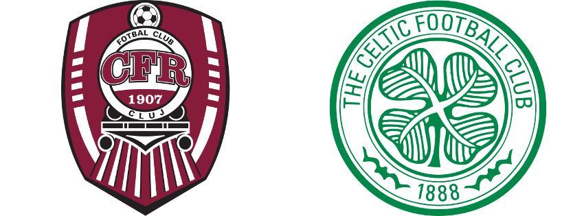 CFR 1907 Cluj vs Celtic FC