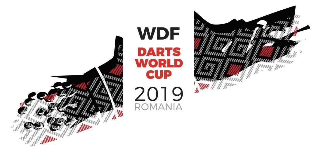 WDF World Cup Darts 2019
