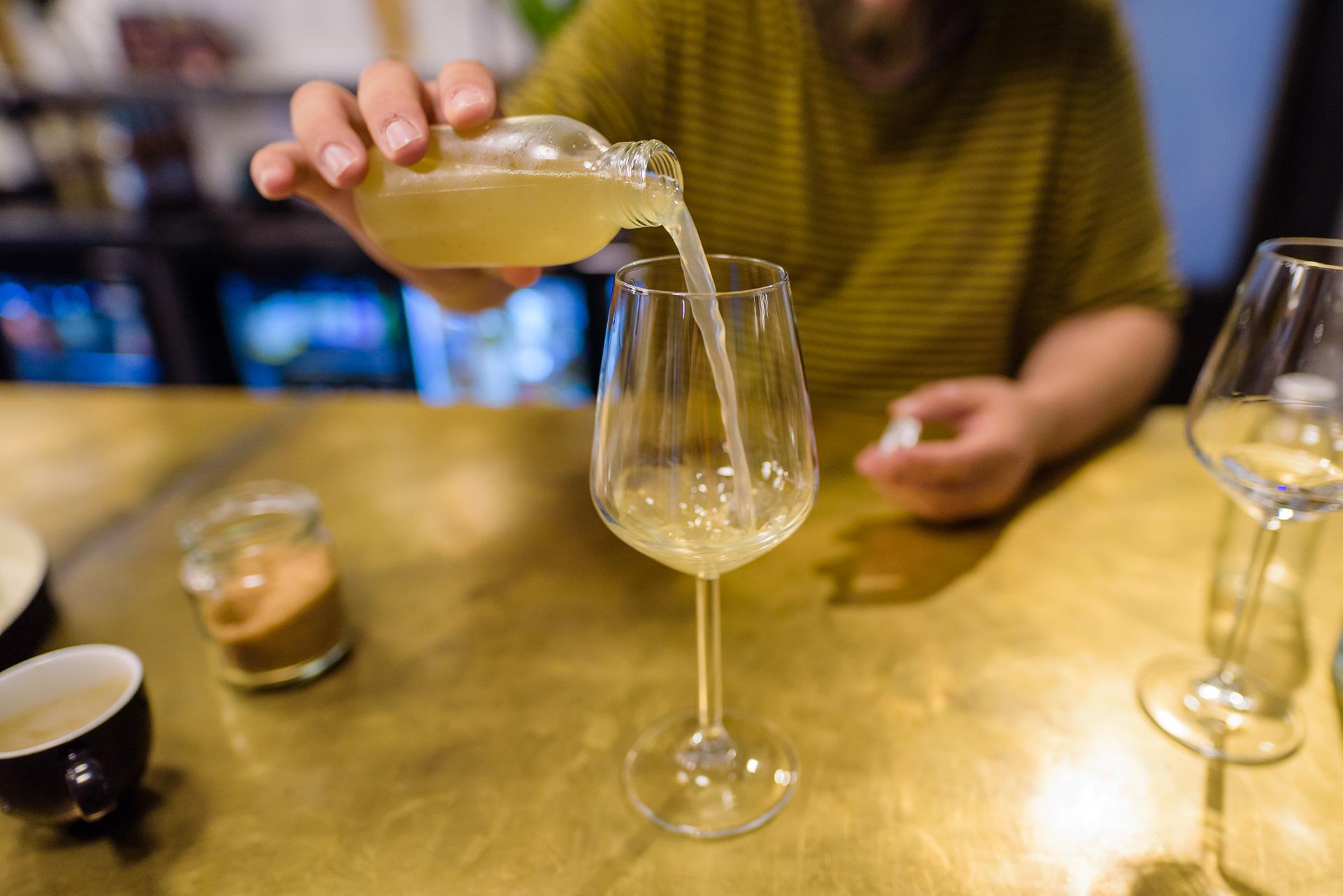 Cocktail-uri românești și beri artizanale musai de încercat la DOT