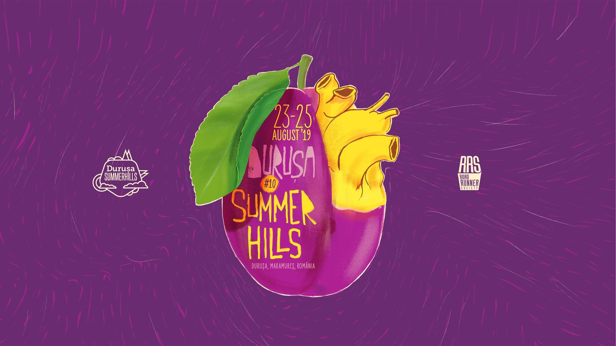10 ani de Durușa Summer Hills
