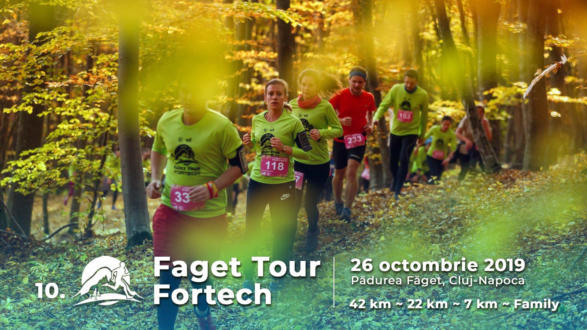 Făget Tour Fortech 2019