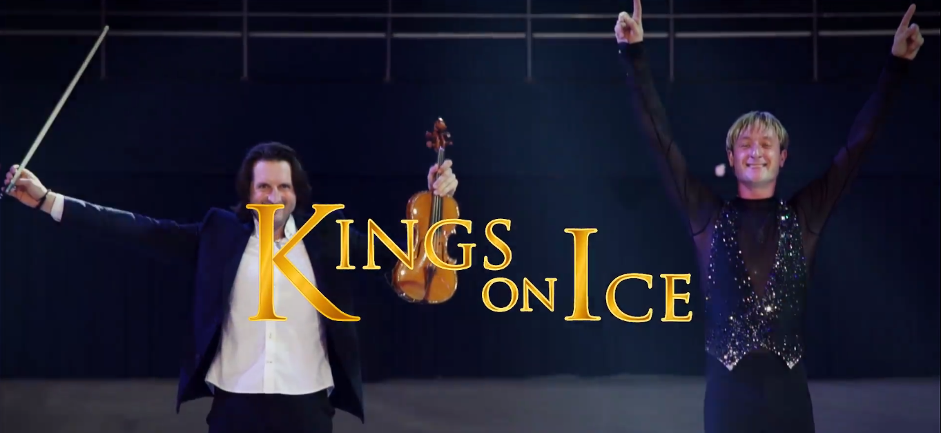 KINGS on ICE Cluj Napoca