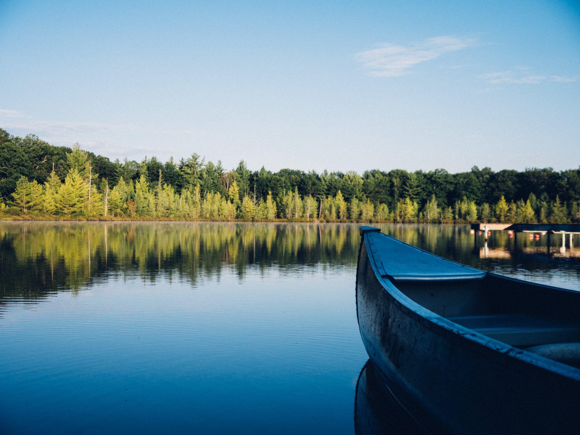 6 lacuri aproape de Cluj unde te poți răcori vara asta
