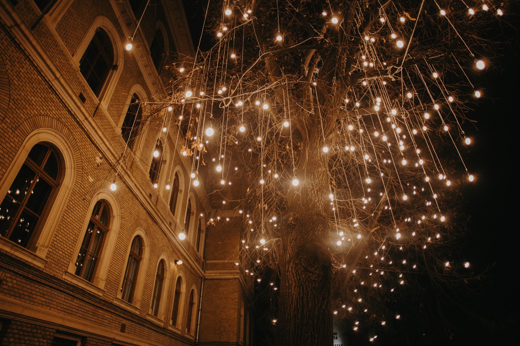 Lights ON – ediția a cincea a concursului de iluminat festiv