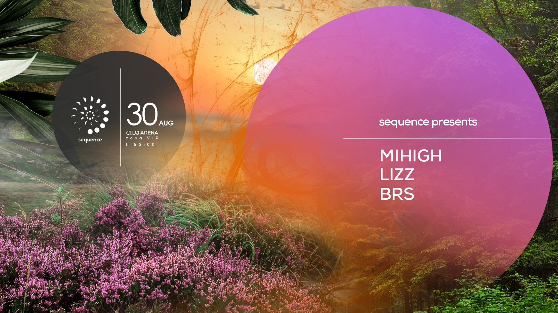 Sequence pres. Mihigh / Lizz / Brs